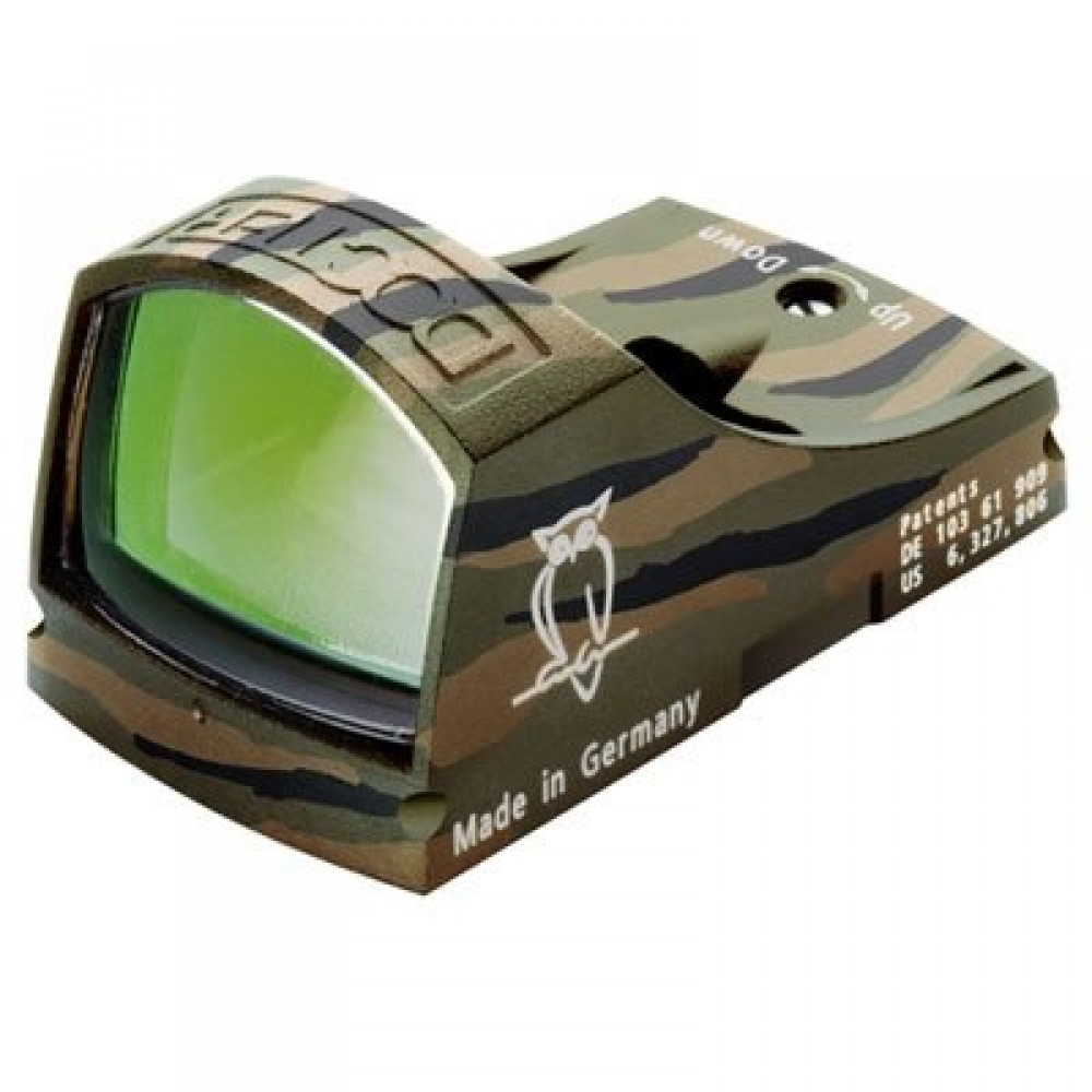 NOBLEX RED DOT DOCTER SIGHT C CAMO 3,5MOA