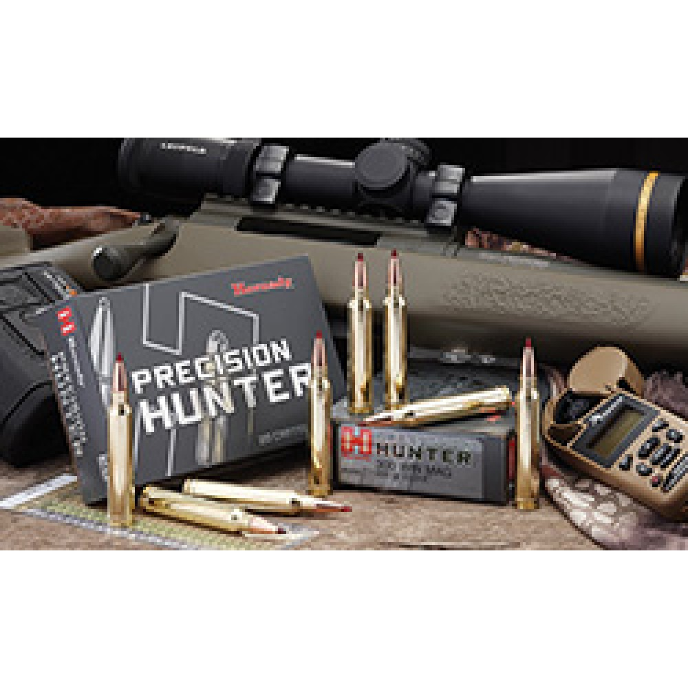 30 06 MUNITIE Springfield 178 GR ELD X® Precision Hunter™