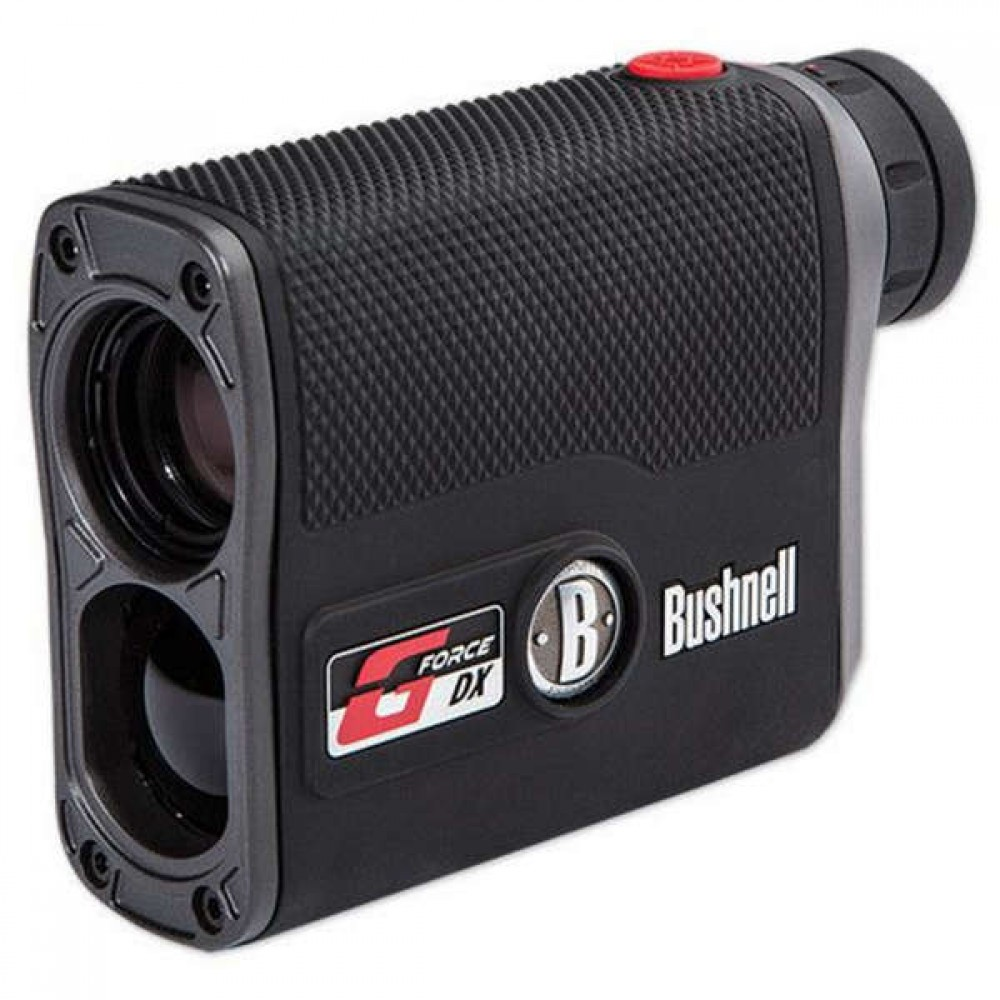 TELEMETRU BUSHNELL G FORCE DX BLACK 6X21
