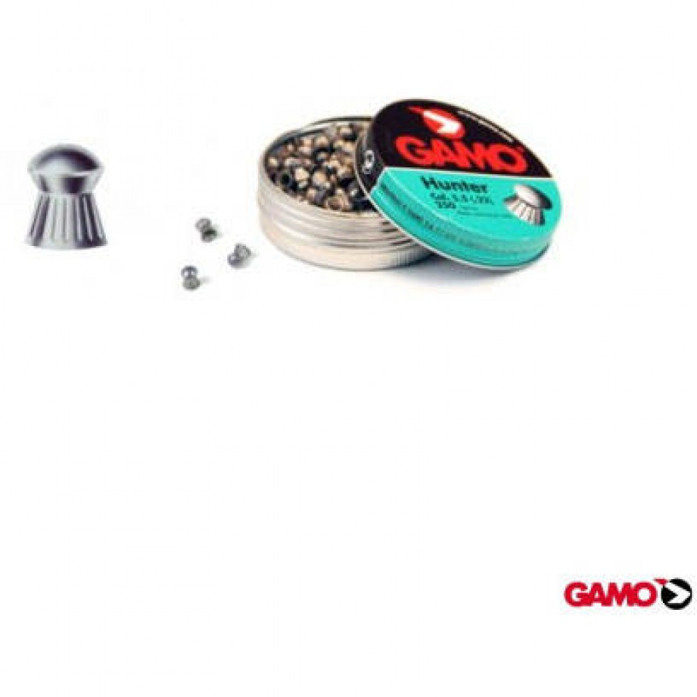 GAMO CUTIE METAL 250 HUNTER 5,5MM