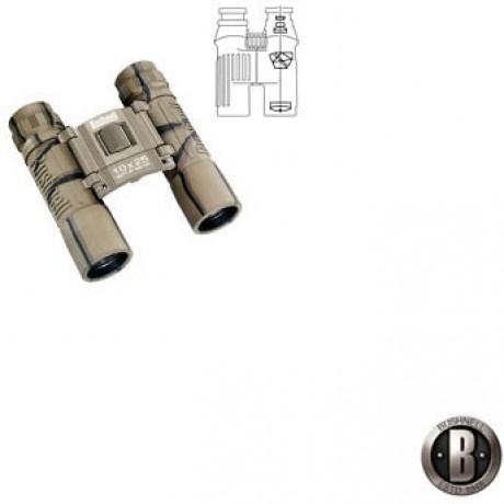 BINOCLU BUSHNELL 10X25 POWERVIEW