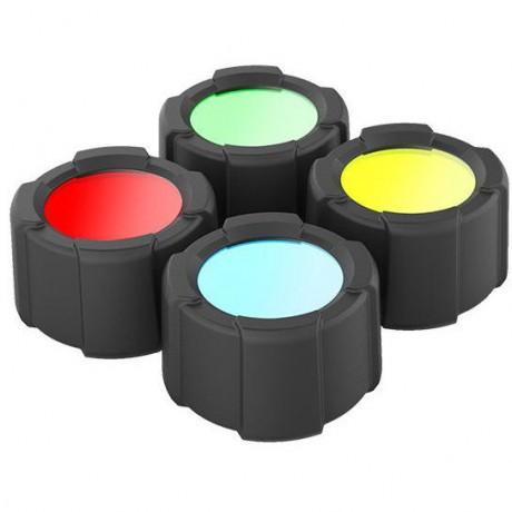 SET FILTRE LED LENSER 32,5MM PT. MT10