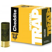 CHEDDITE UNIVERSAL TRAP CAL.12/70/24G/2,4MM (7,5)