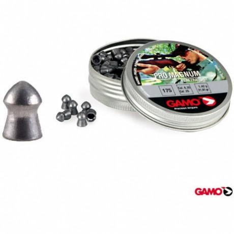 GAMO CUTIE METAL 175 PRO MAGNUM 6,35MM