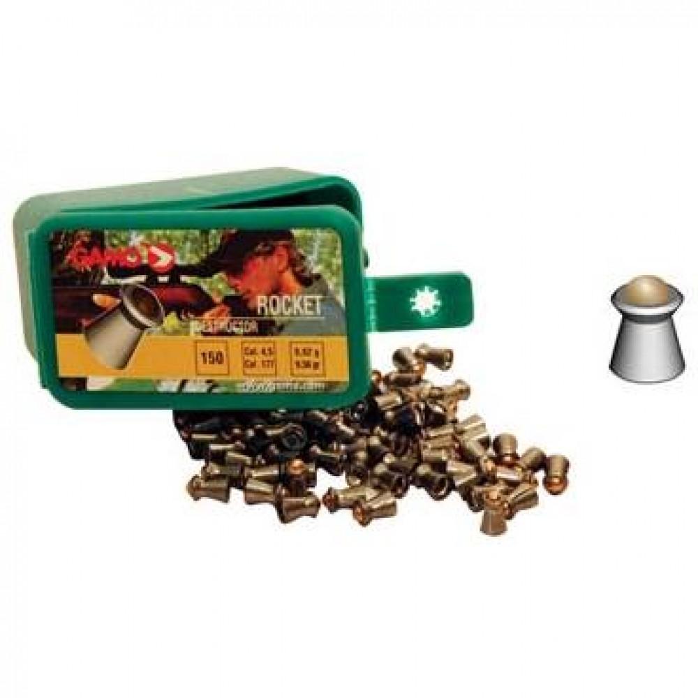 GAMO CUTIE PLASTIC 150 ROCKET 4,5MM