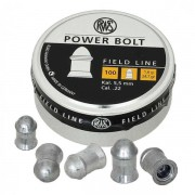 RWS CUTIE METAL 100 FIELD LINE POWER BOLT 5,5MM 1,5G