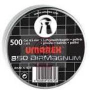 UMAREX CUTIE PLASTIC 125 4,5MM DIABOLO
