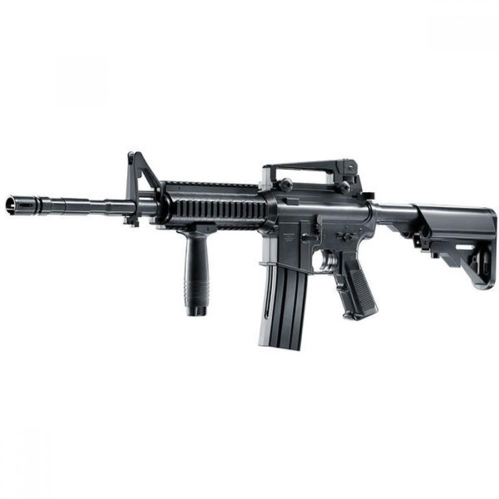 UMAREX ARMA ARC AIRSOFT OBERLAND OA-15 M4 RIS 6MM 17BB 0,5J