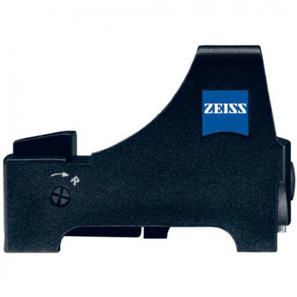RED DOT SIGHT ZEISS COMPACT POINT S303 PLATTE