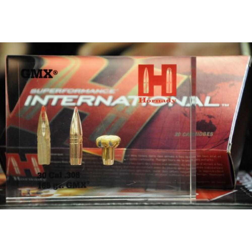 300 WIN MAG 180GR (11,7g) GMX Superformance International
