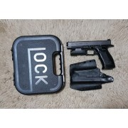 Glock 34 9x19 mm, generatia 4