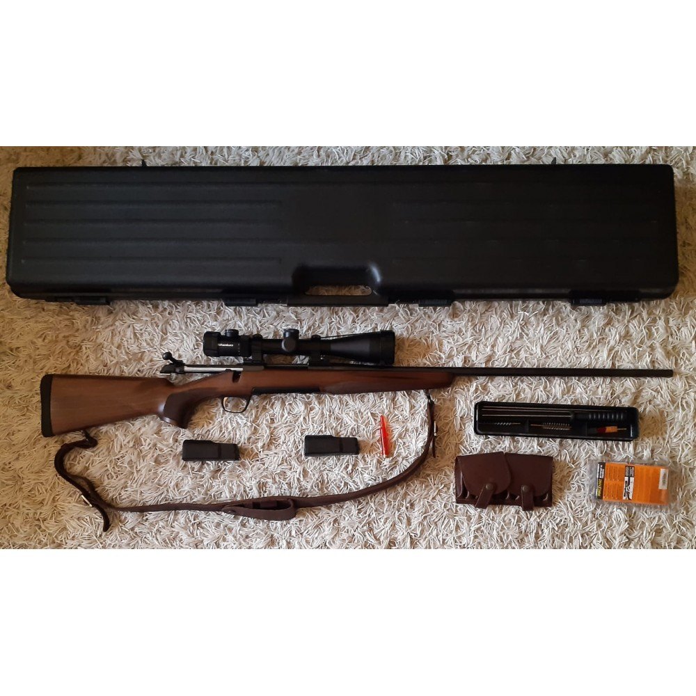 Browning X bolt 300WM