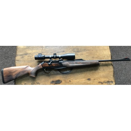 Carabina BROWNING MARAL + Luneta ZEISS CONQUEST DL