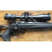 BLASER R8 PROFESSIONAL SUCCESS  + SWAROVSKI Z8I 2-16X50 P