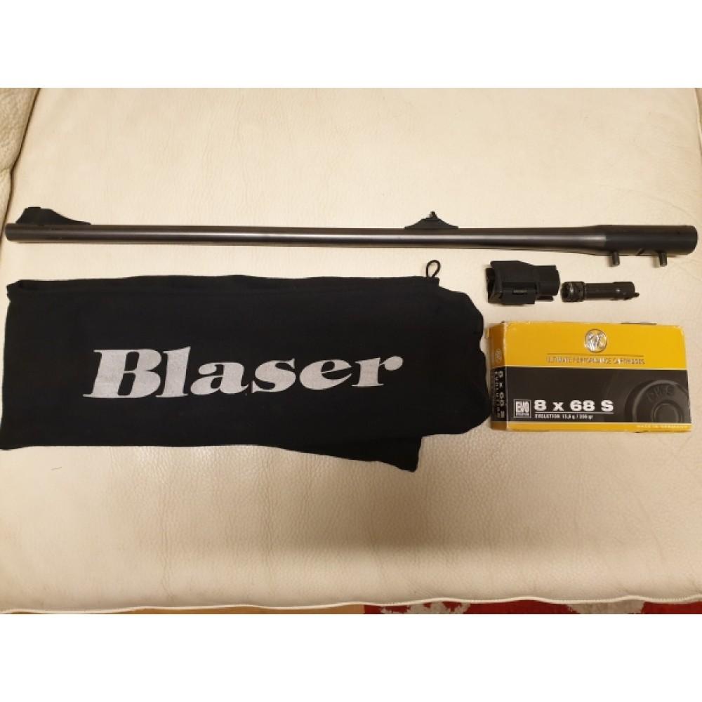 Teava Blaser R93