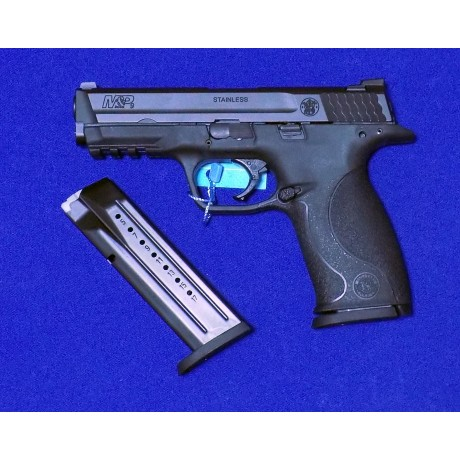 SMITH & WESSON MP9