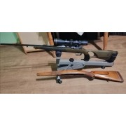 Vând Mauser 98 cal 7x64