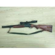 Arma de vanatoare ZH 305 12/5,6 x52 R