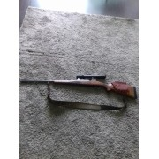 Mauser M98 cal. 7x64