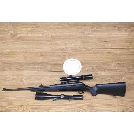 Carabina Mauser, actiune liniara