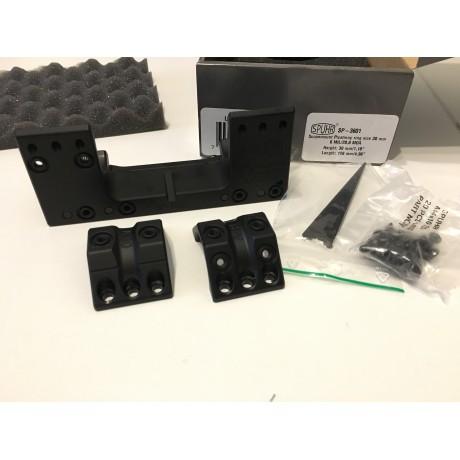Suport monobloc Spuhr SP-3601