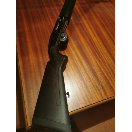 Semiautomata MP 153