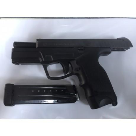 Steyr M-A1 calibrul 10x28