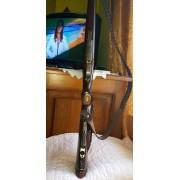 Mauser M98 cal. 338 win