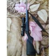 Arma de vanatoare STEYER MANNLICHER 300win