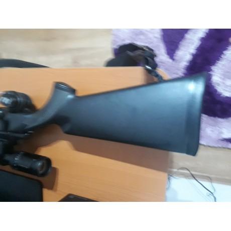carabina browning a bolt 223 rem cu luneta zeiss victory diavari 3-12x56