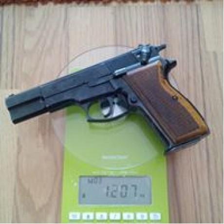 Pistol FEG P9R