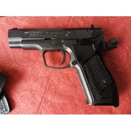 Pistol cu bile Fort 12R