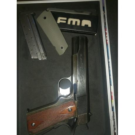 Pistol 1911 9mm US