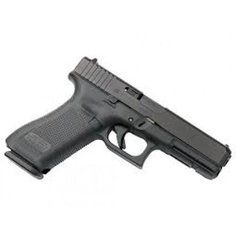 Pistol Glock 17