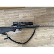 Vand Mauser M18