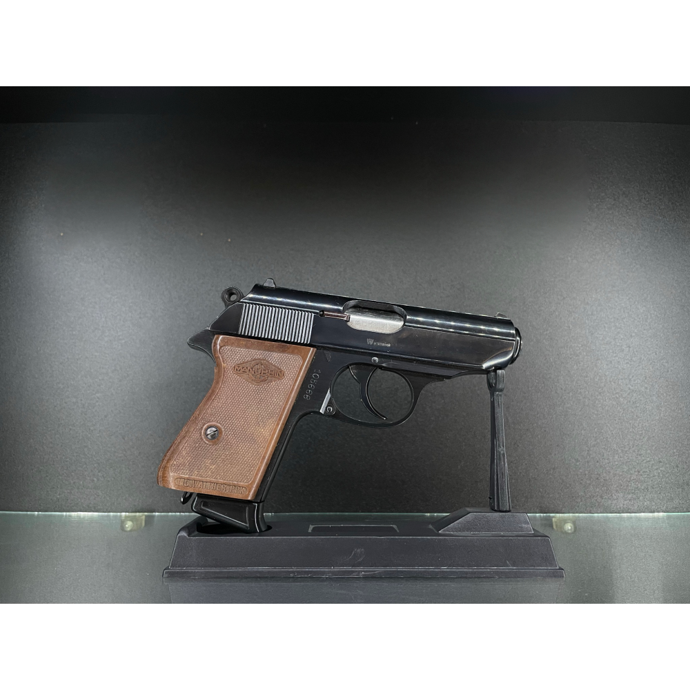 Pistol Walther PPK cal. 7.65mm