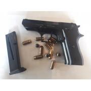 Pistol Record Cop 10x22T