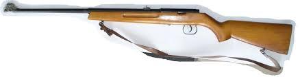 Arma GECo cu glont 5,6mm