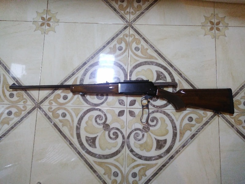 Carabina Browning BRL cal. 30-06 Lever-action