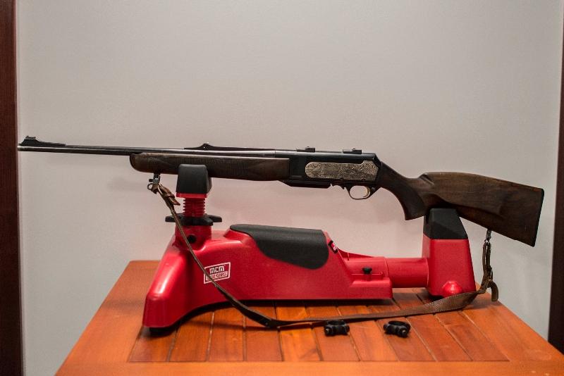 Carabina semiautomata Browning Eclipse Gold 30.06