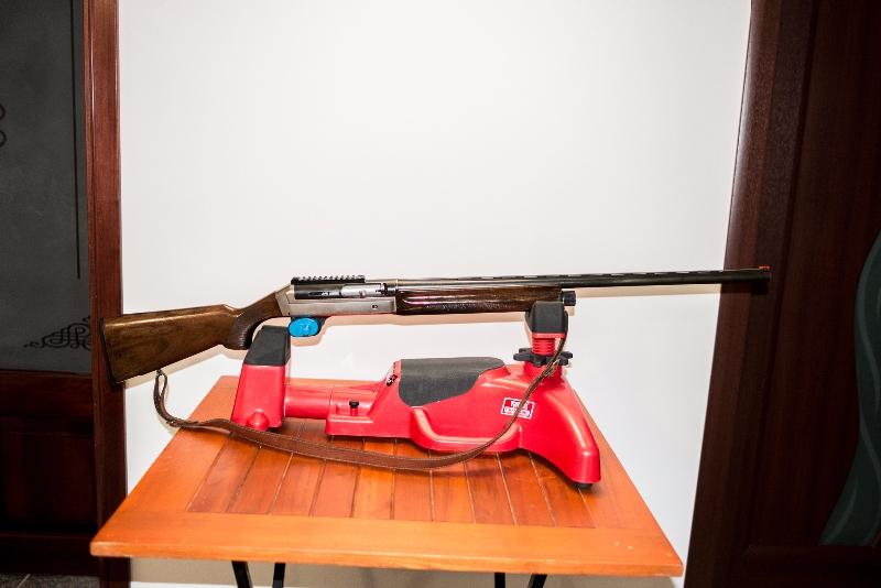 Semiautomata Beretta S100 cal.12/76