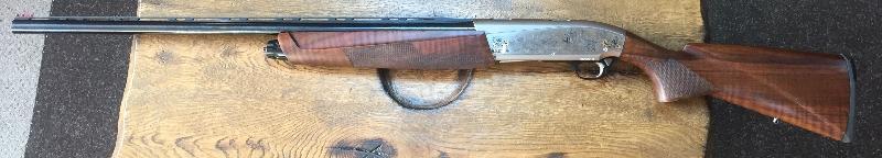 Semiautomata Browning