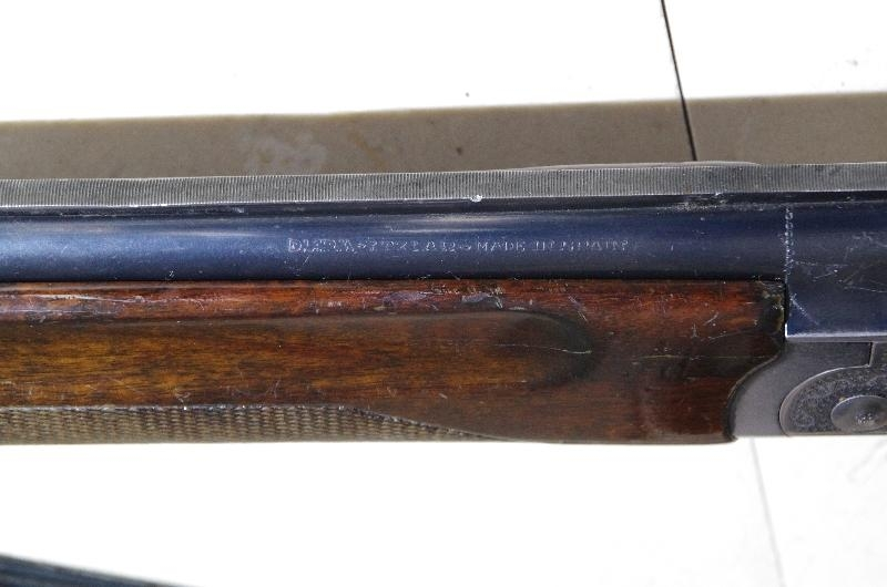 Vand arma vanatoare spaniola Diarm cal 12/70