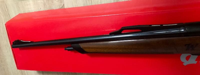 Winchester sxr vulcan 30 06
